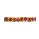 View Image 1 of Flower 5' Dog Leash by Cha-Cha Couture - Yellow