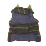 View Image 2 of Football Dog Sweater by Cha-Cha Couture