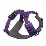 View Image 1 of Front Range Dog Harness by RuffWear - Tillandsia Purple