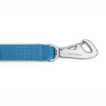 View Image 2 of Front Range Dog Leash by RuffWear - Blue Dusk