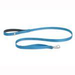 View Image 1 of Front Range Dog Leash by RuffWear - Blue Dusk