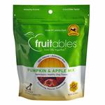 View Image 1 of Fruitables Dog Treats - Pumpkin & Apple