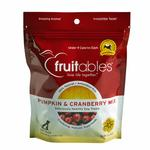 View Image 1 of Fruitables Dog Treats - Pumpkin & Cranberry
