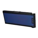View Image 2 of Full Length Bi-Fold Pet Ramp - Blue/Black