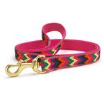 View Image 1 of Zig Zag Wag Dog Leash by Up Country