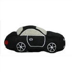 View Image 2 of Furcedes Car Plush Dog Toy