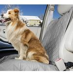 View Image 6 of FurHaven Quilted Single Car Seat Cover