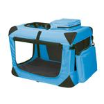 View Image 1 of Generation Soft Dog Crates - Ocean Blue