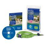 View Image 3 of Gentle Leader Headcollar - Apple Green