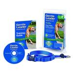 View Image 2 of Gentle Leader Headcollar - Royal Blue