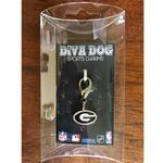 View Image 2 of Georgia Bulldogs Dog Collar Charm
