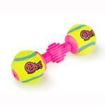 View Image 2 of goDog Retrieval GoBone Dog Toy