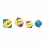 View Image 2 of goDog Retrieval Screwballz Dog Toy