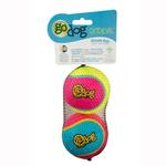 View Image 3 of goDog Retrieval Ultimate Balls Dog Toy