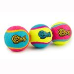 View Image 1 of goDog Retrieval Ultimate Balls Dog Toy