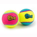 View Image 2 of goDog Retrieval Ultimate Balls Dog Toy