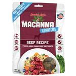 View Image 1 of Grandma Lucy's Macanna Starters Freeze Dried Dog Treat - Beef Recipe