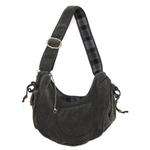 View Image 1 of Gray Puppy Pouch Pet Sling