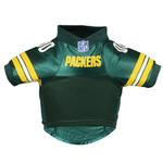 View Image 2 of Green Bay Packers Premium Dog Jersey