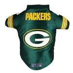 View Image 1 of Green Bay Packers Premium Dog Jersey