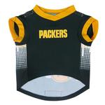 View Image 2 of Green Bays Packers Performance Dog Shirt
