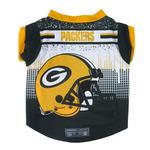 View Image 1 of Green Bays Packers Performance Dog Shirt
