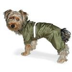 View Image 1 of Green Rain Jumper by Dogo
