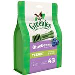View Image 3 of Greenies Dental Dog Chew - Blueberry Flavor