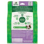 View Image 2 of Greenies Dental Dog Chew - Blueberry Flavor