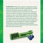 View Image 7 of Greenies Dental Dog Chew - Blueberry Flavor