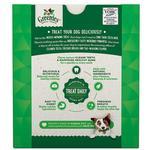View Image 2 of Greenies Original Dental Dog Chews - Large Dog Size