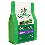 View Image 5 of Greenies Original Dental Dog Chews - Large Dog Size