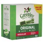 View Image 7 of Greenies Original Dental Dog Chews - Regular Dog Size