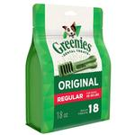 View Image 5 of Greenies Original Dental Dog Chews - Regular Dog Size