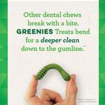 View Image 4 of Greenies Original Dental Dog Chews - Regular Dog Size