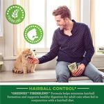 View Image 4 of Greenies Smartbites Hairball Control Cat Treats - Chicken
