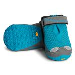 View Image 1 of Grip Trex Dog Boots by RuffWear - 2 Pack - Blue Spring