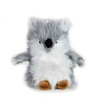 View Image 2 of Grriggles Arctic Buddy Dog Toy - Owl