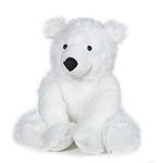 View Image 1 of Grriggles Arctic Buddy Dog Toy - Polar Bear