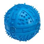 View Image 1 of Grriggles Chompy Romper Balls - Blue