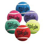 View Image 1 of Grriggles Classic Dog Tennis Balls