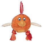 View Image 1 of Grriggles Free-Range Friend Dog Toy - Rooster