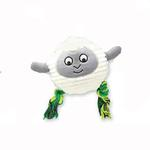 View Image 1 of Grriggles Free-Range Friends Dog Toy - Sheep