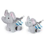 View Image 2 of Grriggles Pachyderm Pals Dog Toy