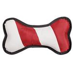 View Image 3 of Grriggles Peppermint Stripe Dog Toys