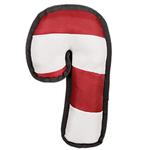 View Image 2 of Grriggles Peppermint Stripe Dog Toys