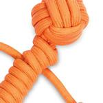 View Image 3 of Grriggles Ruff Rope Tug Man Dog Toy