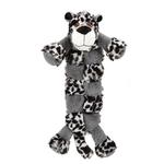 View Image 1 of Grriggles Safari Squeaktacular Dog Toy - Leopard
