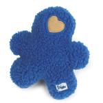 View Image 1 of Grriggles Yukon Berber Boys Dog Toy - Indigo