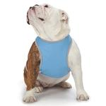 View Image 2 of Guardian Gear Cool Pup Dog Harness - Light Blue